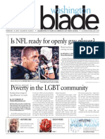 Washingtonblade.com, Volume 45, Issue 7, February 14, 2014