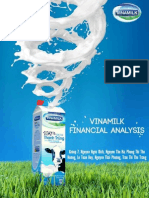 Group 7 Vinamilk Financial Analysis