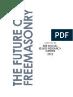 The Future of Freemasonry UGLE