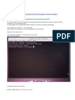 Installer Xamp