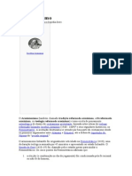 ESTUDOS ARMINIANISMO PREDESTINAÇÃO ICONOCLASTIA