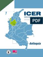 Icer Antioquia 2012