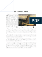 La Torre de Babel.doc