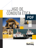 Codigo de Conduta Etica Grupo Sotreq