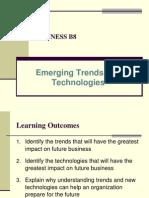 Trends in it industry