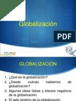 Globalización to Share