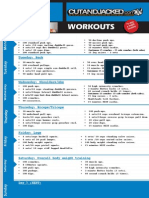 Workout Frank Medrano1