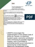 United Nation United nation world tourism docu,entWorld Tourism Organization(UNWTO)