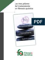 Los Tres Pilares Del Tratamiento en Fibrosis Quistica