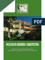 Catalogo UES FIA
