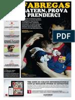 Extra Time - Gazzetta dello Sport. 21/01/2014