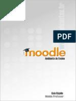Tutorial Moodle 25