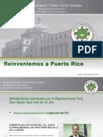 Tony Soto -Conferencia Reinventando a PR-r