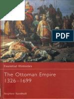 Osprey Essential Histories 062 - The Ottoman Empire 1326-1699