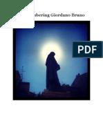 Re-Membering Giordano Bruno