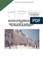 17 Piano Neve