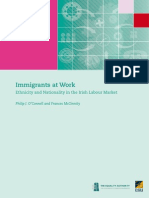 Sd-02518 - Ethnicity, Market in Irish Labour