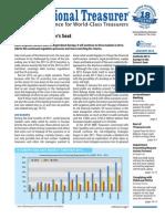 International Treasurer - January 2012 - Europe Outlook; FATCA and FBAR