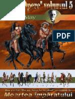 Karl May - Opere Vol.5 - Moartea Imparatului [v 1.1 BlankCd]