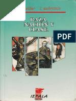 UNFV ANTROPOLOGIA Balivar, Etienne; Immanuel Wallerstein - Raza, Nacion y Clase