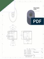Caja y Dado de Cobre Df 4,8