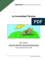 C.6.1 La Comodidad Termica-InNOVA