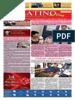 El Latino de Hoy Weekly Newspaper of Oregon | 2-12-2014