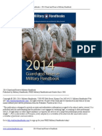 Guard and Reserve Handbook - 2014