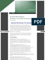 Pianoer Wordpress Com 2006-02-05 Speed Reading Techniques