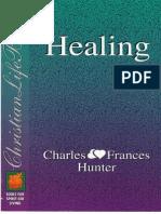 Healing Book