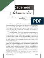 PINTO, M. E.
