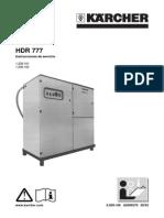 HDR 777