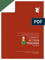 Australia - Climate Action Tracker (2011)