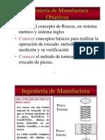 Clase Roscado 1