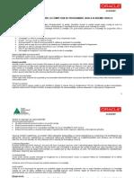 Acord Regulament Java