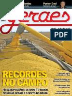 Revista Geraes de Minas - Edição 02 - Unaí e região