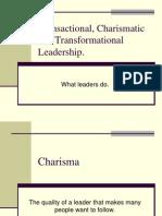 transactional and transformational leadership 3