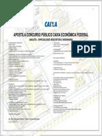Concurso Caixa Econômica Federal 2013 www.iaulas.com.br