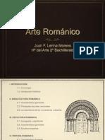 UD7 Arte Románico.ppt
