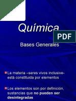 Química Bases Generales