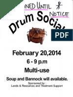 Drum Social