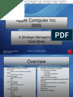Apple 2005