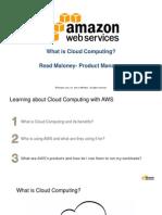 What is Cloud Computingrmfinal182014 140108181630 Phpapp01