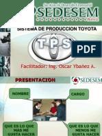Presentaciones TPS