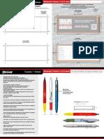 Titanium I, II & III Guidelines