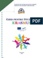 Ghidul Studentului Erasmus