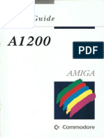 A1200 Users Guide (UK)
