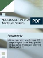 Modelos Empresariales DSS 02 - Árboles.ppt