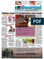 Asian Journal February 14-20, 2014 edition