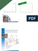 PROGRAMA DE SISTEMATIZACIÓN DE PRÁCTICA PRE PROFESIONAL